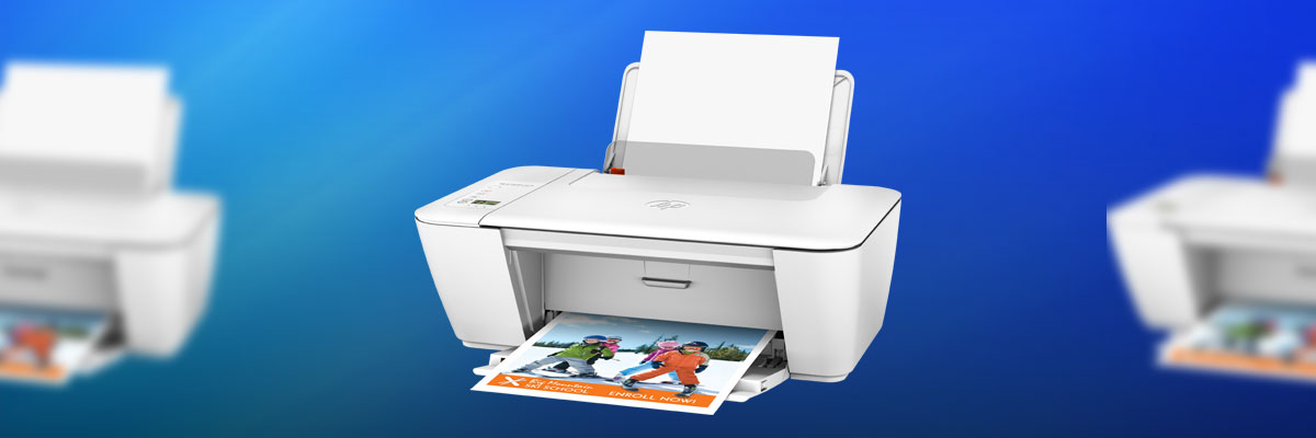 hp deskjet 2548 inkjet all in one printer