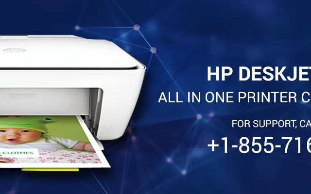HP DeskJet 2132 all in one printer copier scanner