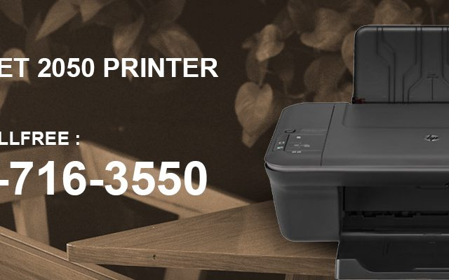 install HP DeskJet 2050 printer without CD